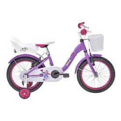 Vélo Enfant GITANE Miniz 16''
