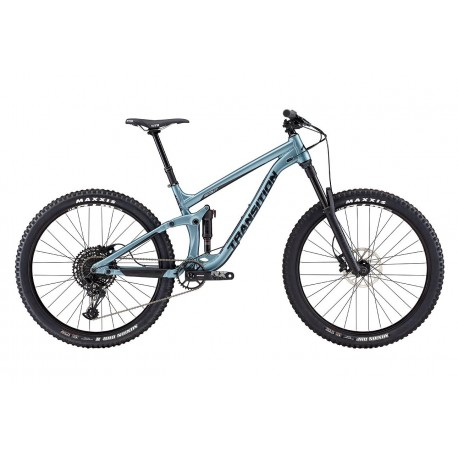 Vélo TRANSITION Scout Alu 27.5'' 2019
