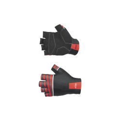 Gants NORTHWAVE Switch Line Noir/Rouge 2017