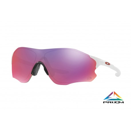 Lunettes OAKLEY EVZERO PATH Tour de France Matte White