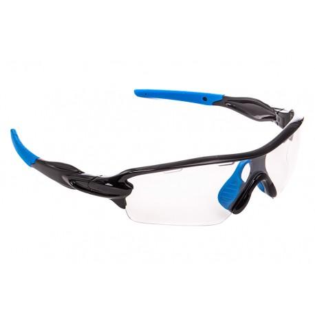 Lunettes NEATT NEA00278 Noir/Bleu
