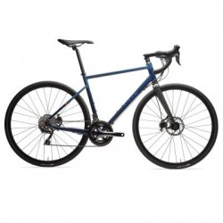 Vélo de Route TRIBAN RC 520