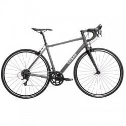 Vélo de Route TRIBAN RC 120 Gris ABYSS
