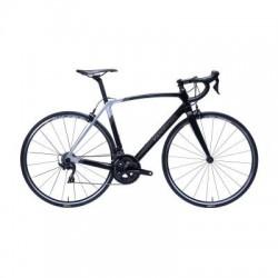 Vélo de Route VAN RYSEL ULTRA CF 105 Noir