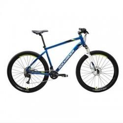 VTT ROCKRIDER ST 540 Bleu 27.5''
