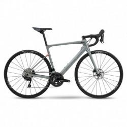 Vélo de Route BMC Roadmachine 02 Three Gris 2020