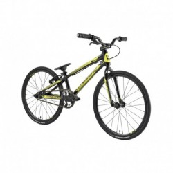 BMX Race CHASE Edge Mini Noir/Jaune 2020