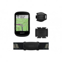 Compteur GPS GARMIN Edge 530 Pack Performance