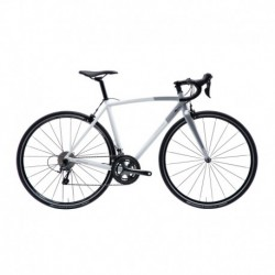 Vélo de Route VAN RYSEL ULTRA RCR AF TIAGRA Femme Blanc