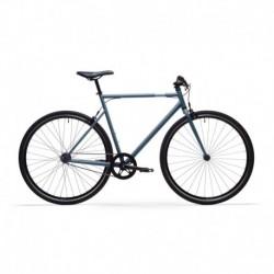 Vélo de Ville SINGLE SPEED 500 Bleu