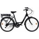Vélo de Ville SCRAPPER E eco