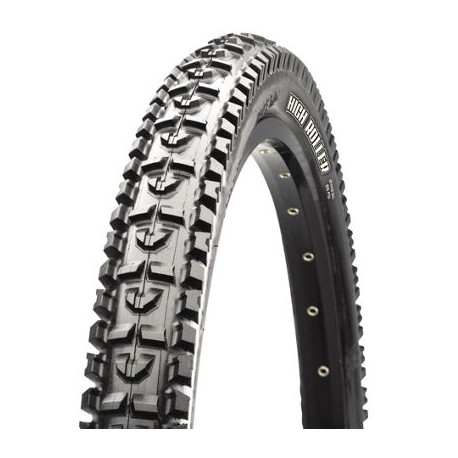 Pneu MAXXIS HIGH ROLLER 26x2.50 TubeType Rigide Dual Ply