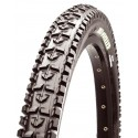 Pneu MAXXIS HIGH ROLLER 24x2.50 TubeType Rigide 42a Super Tacky Butyl