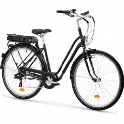 Vélo de Ville Electrique ELOPS 120E