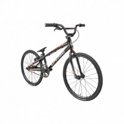 BMX Race CHASE EDGE Junior Alu 18.75'' Noir/Rouge 2021
