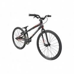 BMX Race CHASE EDGE Mini Alu 17.25 Noir/Rouge 2021