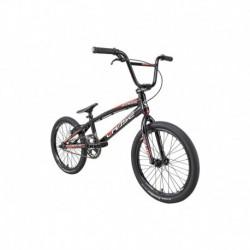 BMX Race CHASE EDGE Pro XL Alu 21 Noir/Rouge 2021