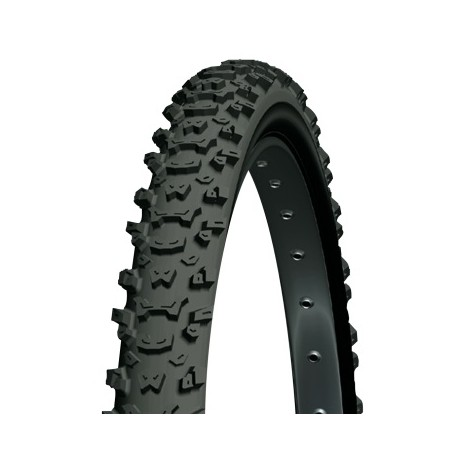 Pneu MICHELIN COUNTRY MUD 26x2.00 TubeType Rigide