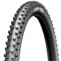 Pneu MICHELIN WILD MUD Advanced 26x2.00 Tubeless Ready Souple